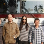 The Tragically Hip, Photo: Gordon Hawkins